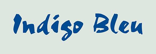Indigo Bleu