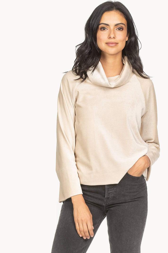 Chenille Cozy Sweater