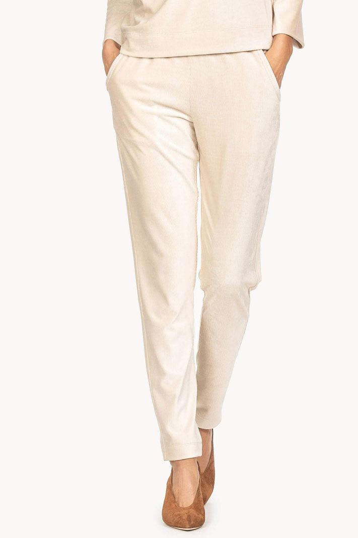Chenille Everyday Pant – Lilla P