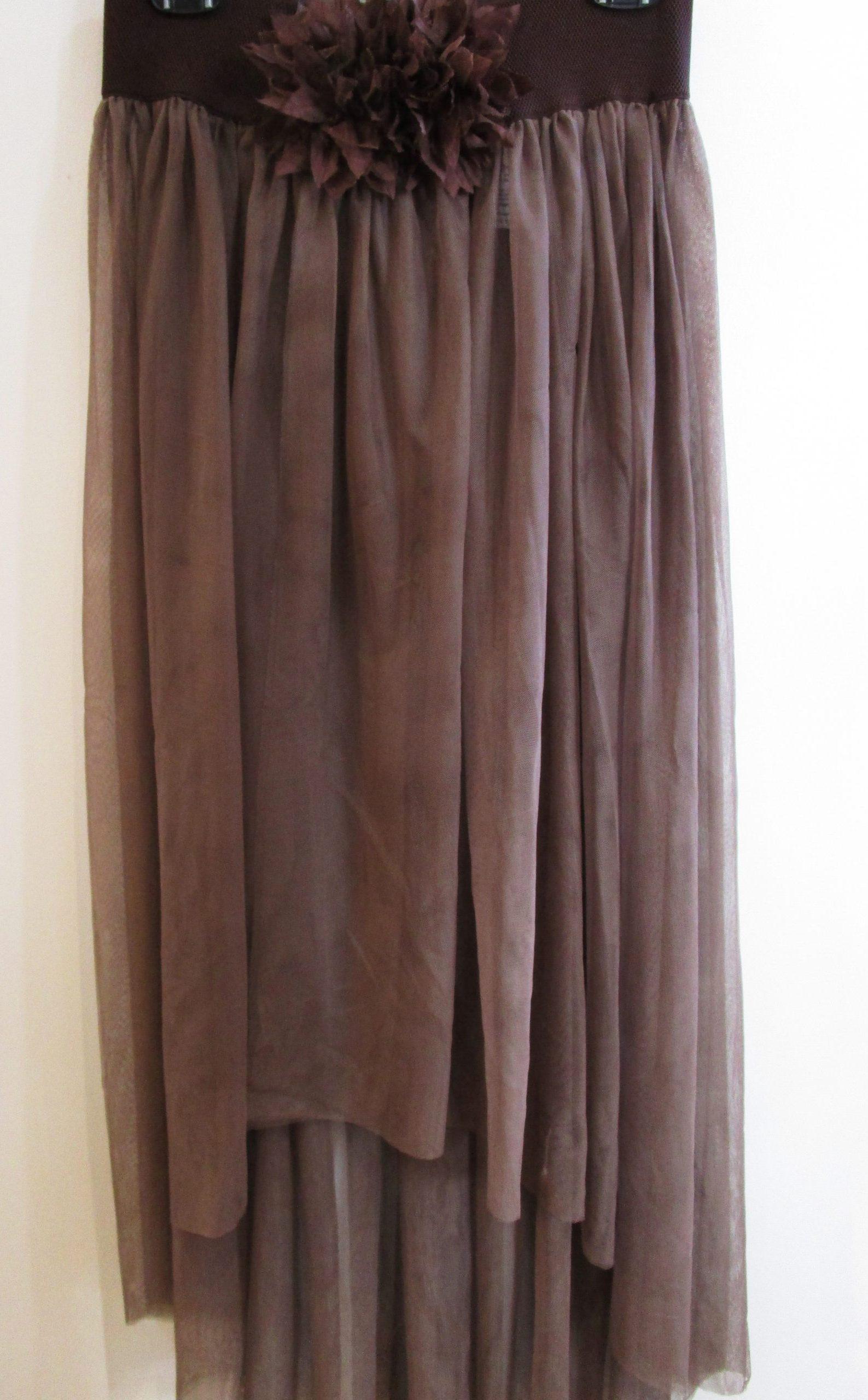 Wrap Skirt – Areve