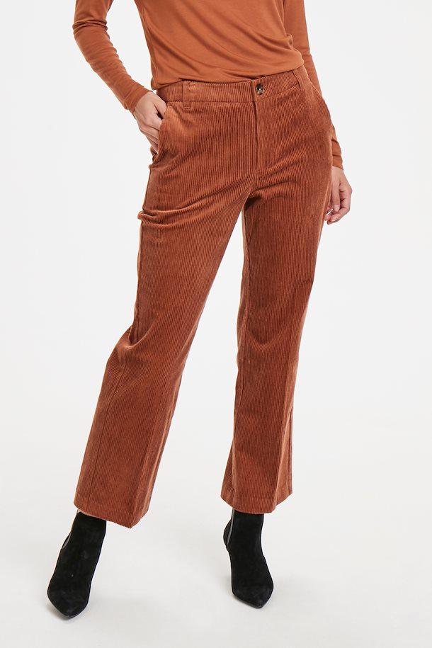 Classic Corduroy Trousers – Pt. 2