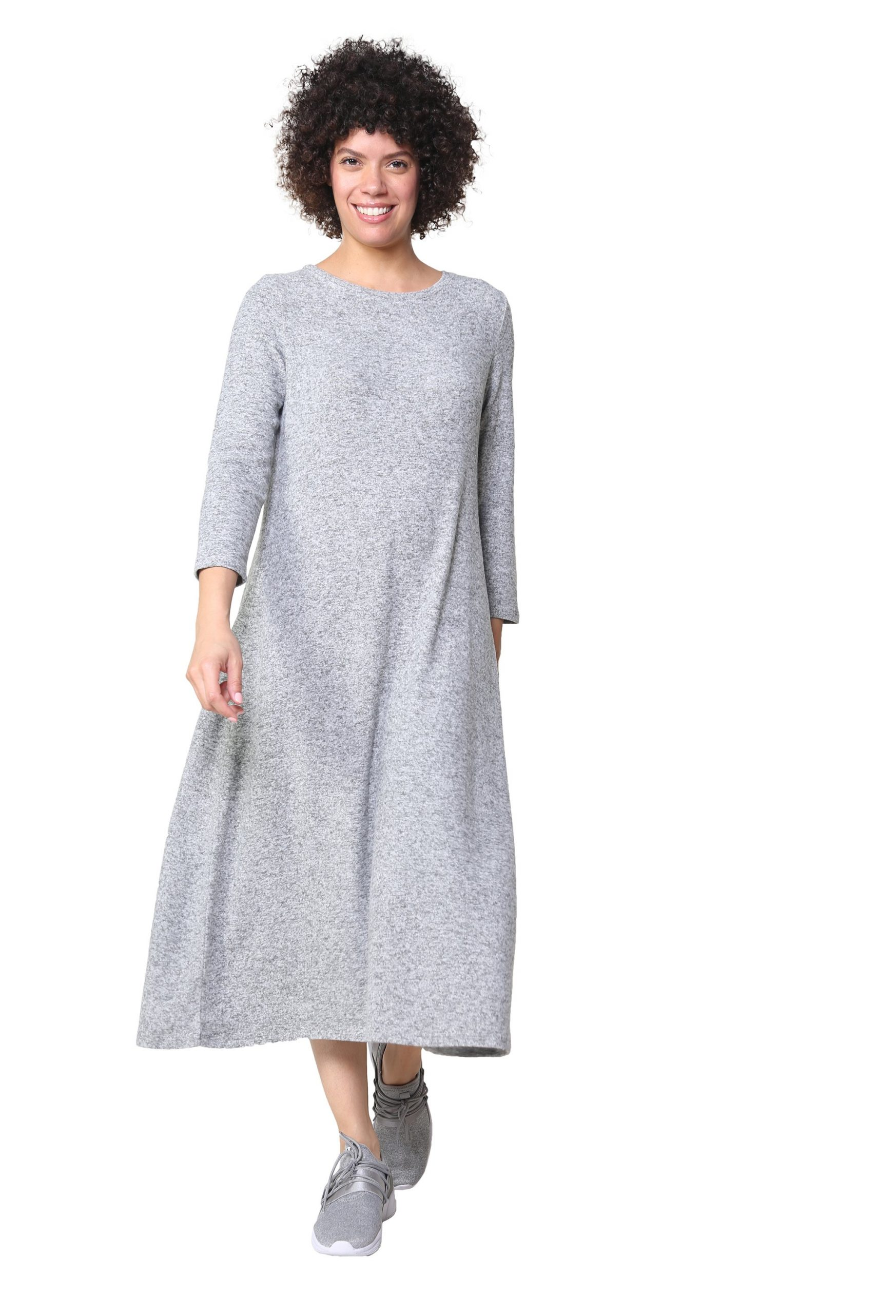 Shift Gown – Comfort Collection – La Cera