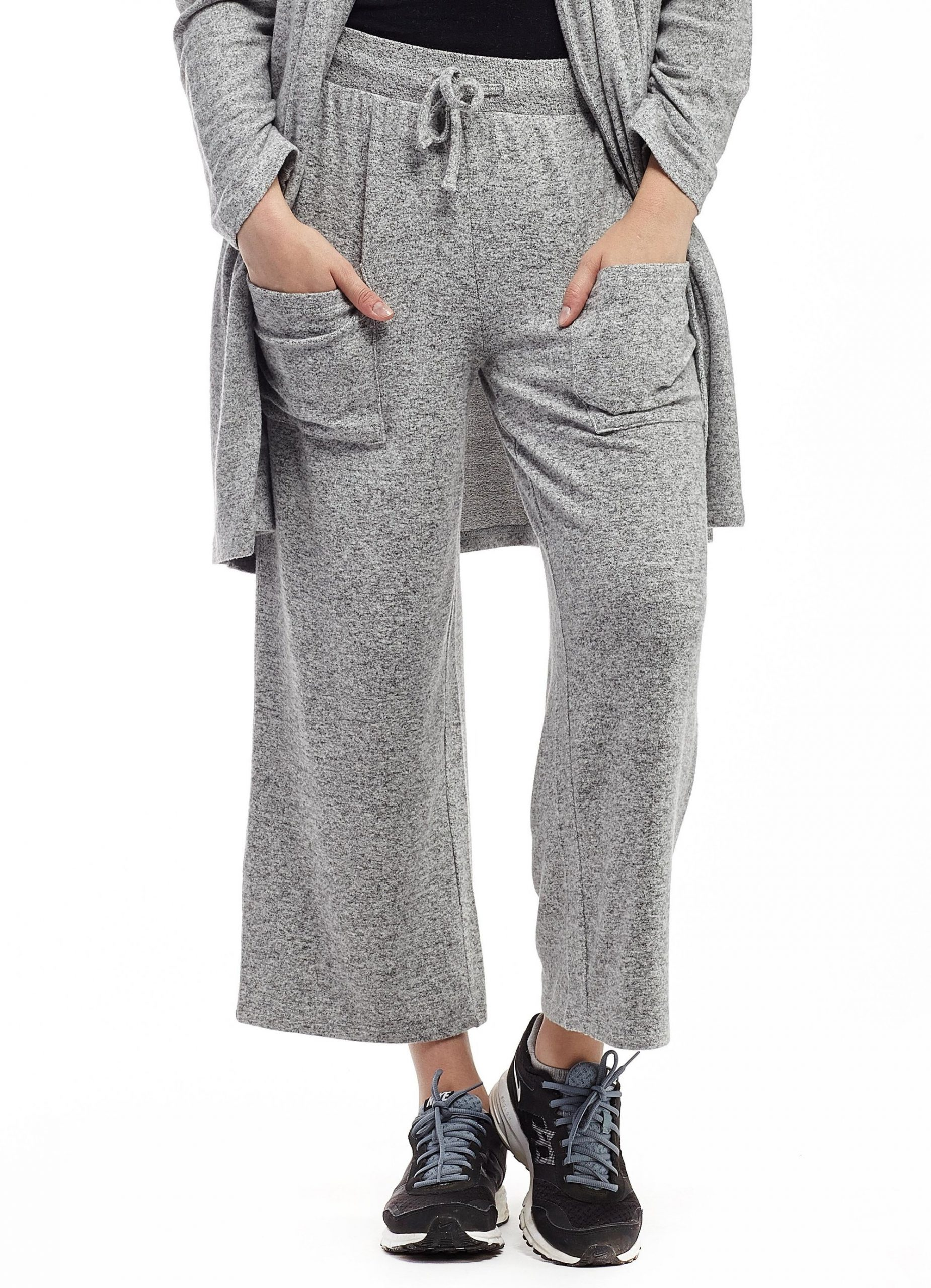Capri Pant – Comfort Collection – La Cera